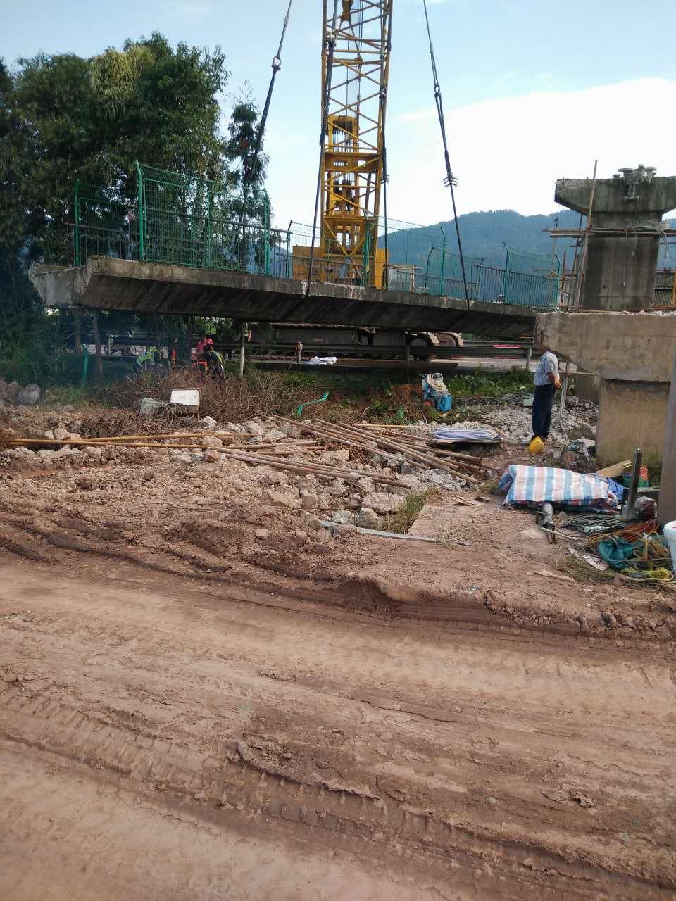 墙体切割-云南桥梁切割公司-重庆镪固建筑工程有限公司