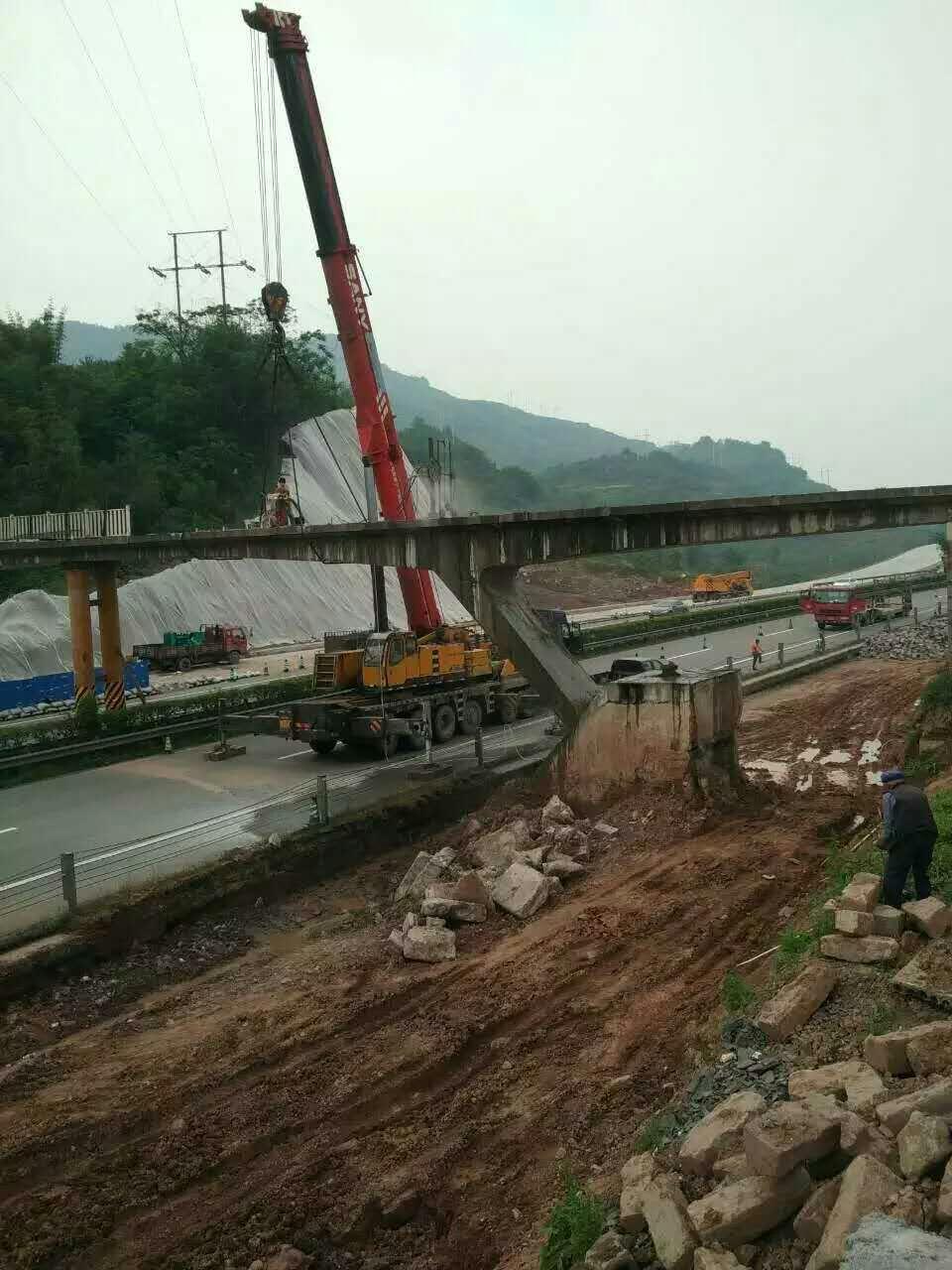 重庆路面切割-重庆混凝土切割-重庆镪固建筑工程有限公司