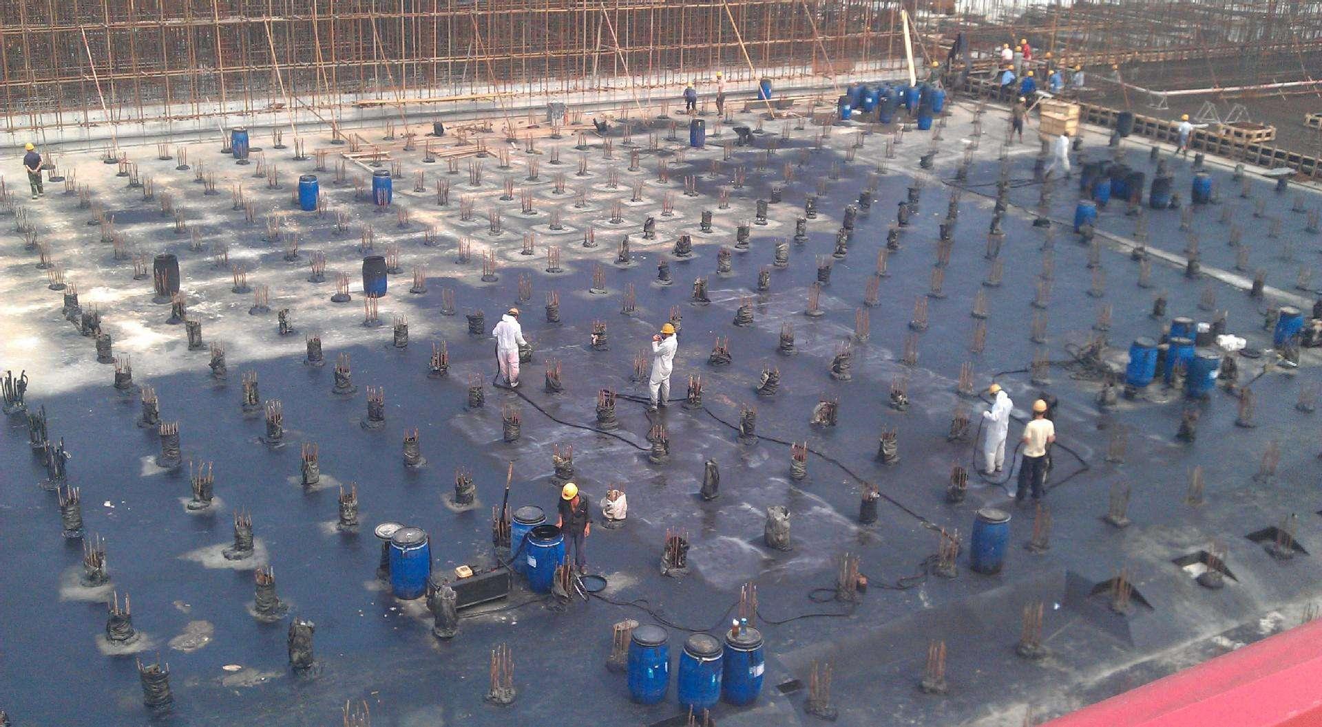 我们推荐西安防水工程质量重磅优惠来袭 陕西西安屋面防水公司电话诚信经营