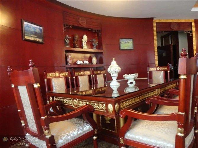 雅鲁藏布大峡谷星级酒店/比较好的林芝住宿推荐/西藏雅鲁藏布酒店管理有限公司林芝玉膳府大酒店