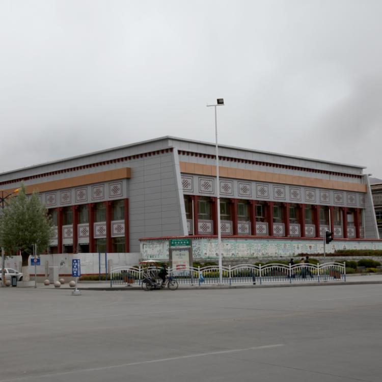 西藏圣吉水利水电工程总承包_西藏市政其他工程承包