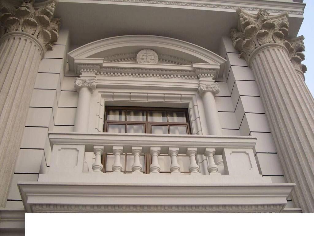 优质grc线条批发商-新型建筑材料采购网-昆明艺和丰装饰材料有限公司
