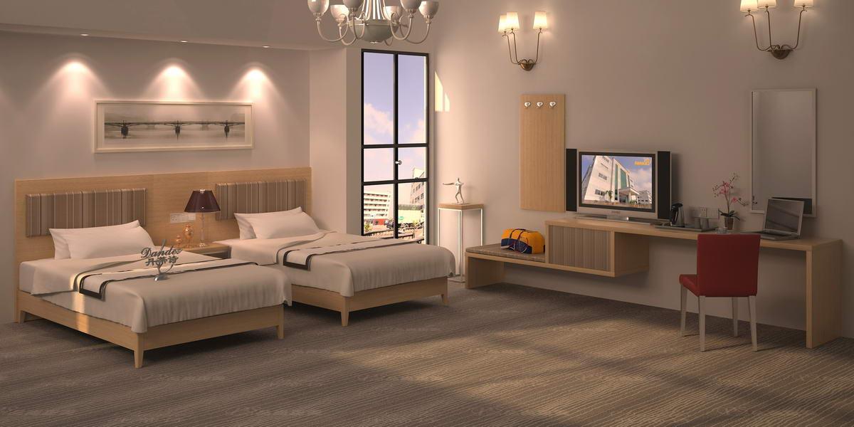 河南主题酒店家具批发 时尚沙发买卖 西安永利家具有限公司