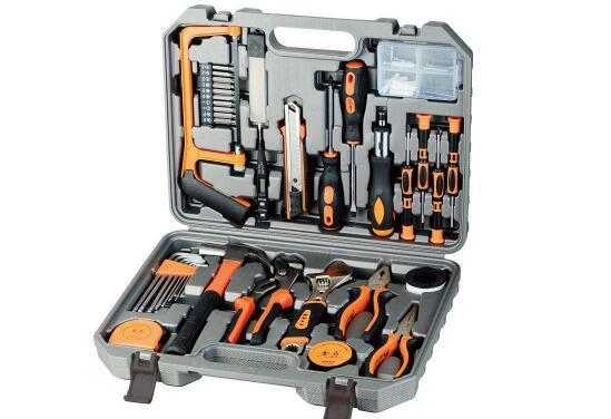 套筒扳手组合 高品质家用工具箱哪里买专业定制 工具包、工具箱昆明宝合工业五金工具多少钱重磅优惠来袭