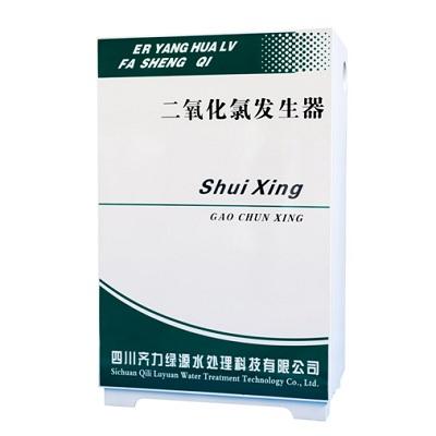 大型加药设备品牌-高效聚合***化铝-四川齐力绿源水处理科技有限公司
