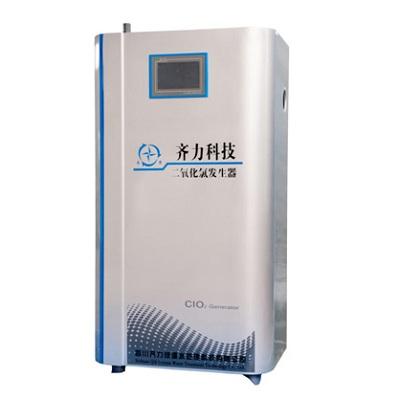 专业水厂消毒装置哪家好 成都加药设备品牌 四川齐力绿源水处理科技有限公司