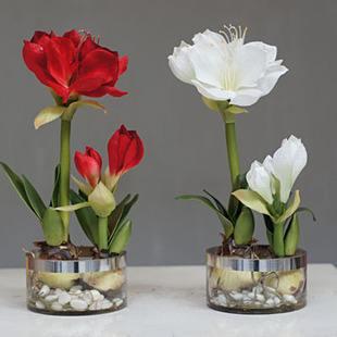 花瓶花器的辨别_家居仿真玫瑰花制作_西安金森仿真植物有限公司