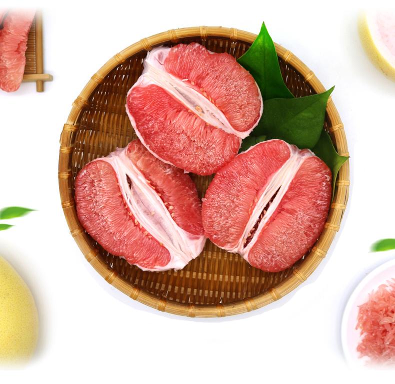 青神椪柑 高品质红心蜜柚商城哪家好重磅优惠来袭 柑桔、橙、柚正宗丹棱不知火物有所值