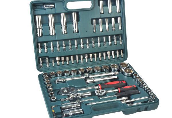 德国进口套筒扳手组合/专业定制化工具组套联系方式/云南盈耀电力科技有限公司