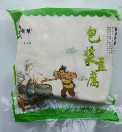 包浆豆腐配送/烧烤包浆豆腐零售配送/四川瓜儿农业科技无限公司