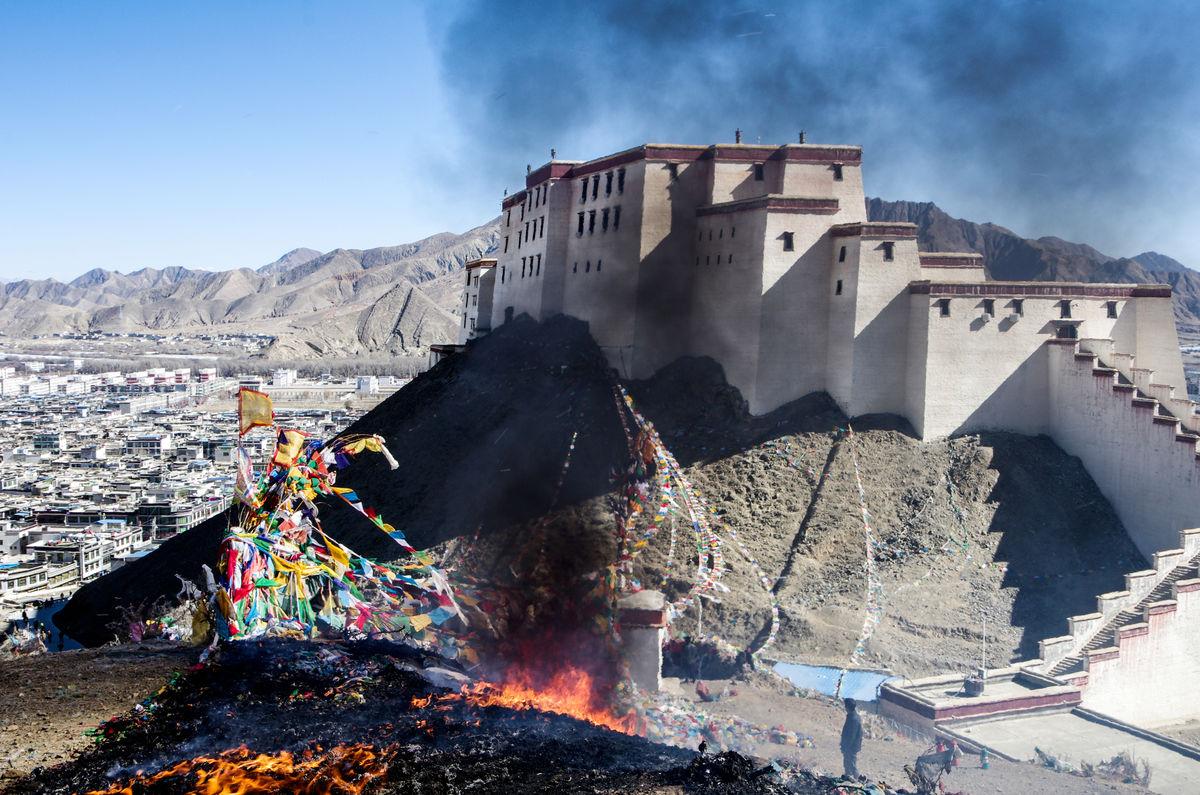 成都川藏自驾游路线 成都至西藏旅游线路 四川畅游视界旅行社有限公司