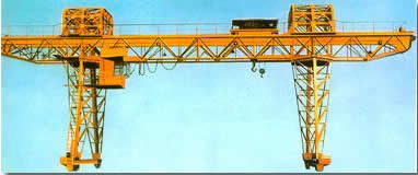 单梁起重机价格-西北防爆起重机修理-陕西鼎力能起重设备有限公司