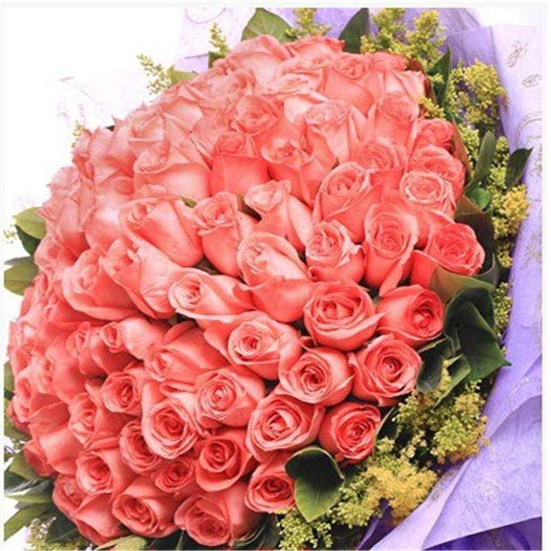 母亲节鲜花配送 专业鲜花绿植租赁公司哪家好 渝中区紫罗兰园艺鲜花坊