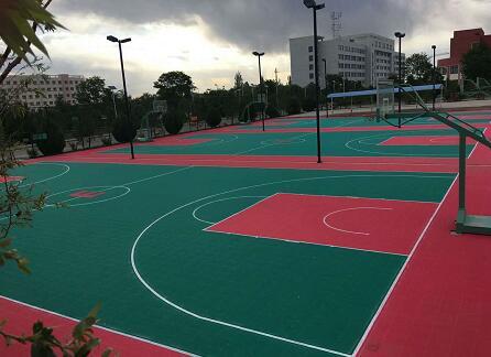 四川硅pu报价 pvc塑料地板 成都亿果体育用品无限公司