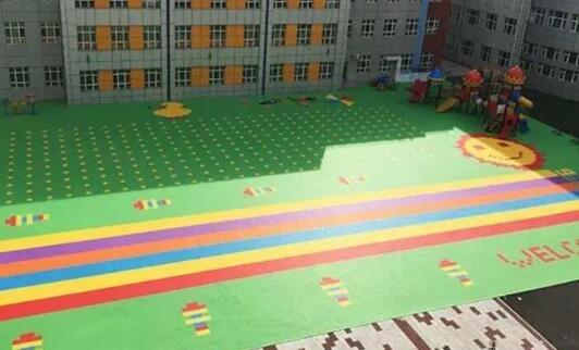 四川塑料地板多少钱一平方_成都pvc地板哪家好_成都亿果体育用品有限公司