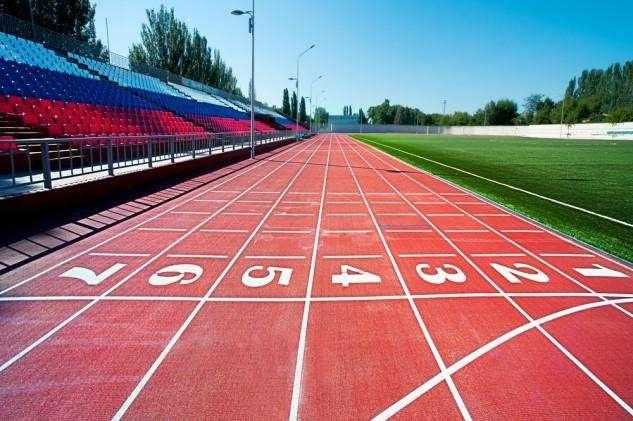常见塑胶跑道施工_运动场跑道相关-成都亿果体育用品有限公司