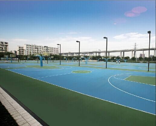 哪里有运动球场价格_成都场地铺设器材价格-成都亿果体育用品有限公司