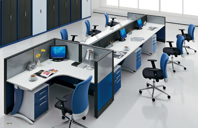职员区办公家具厂家-传统办公家具哪家好-重庆云腾家具有限公司