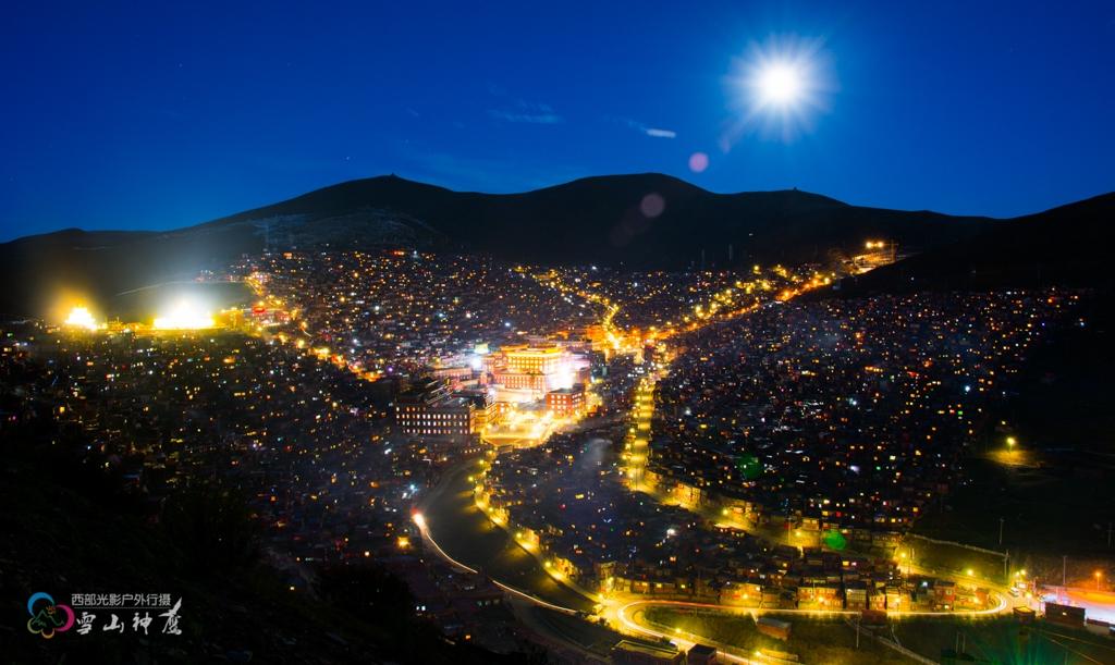 国道318川藏旅游组队行摄/中国户外摄影私人定制/成都西部光影户外运动有限公司
