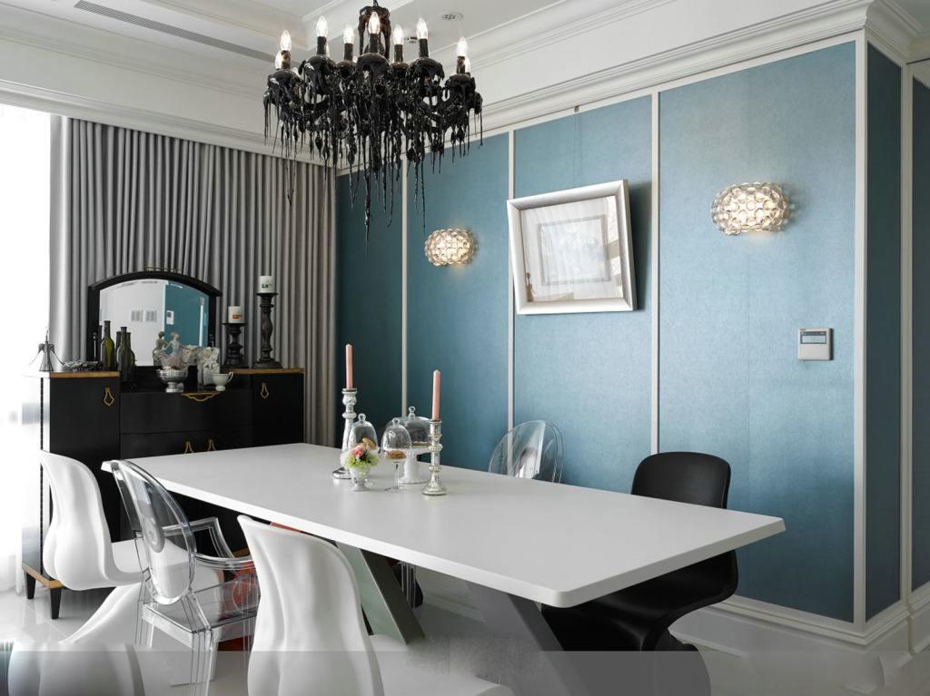 装潢设计西安装修质量好的公司 旧房翻新 130平米家庭装修厂家直销