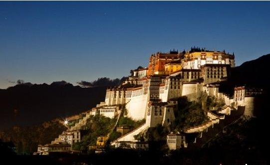 西藏旅游大概多少钱 西行318川藏旅游租车 成都云端西行户外运动有限公司