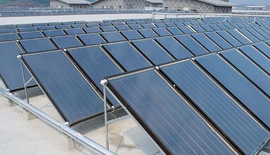 太阳能热水器_仪器信息网