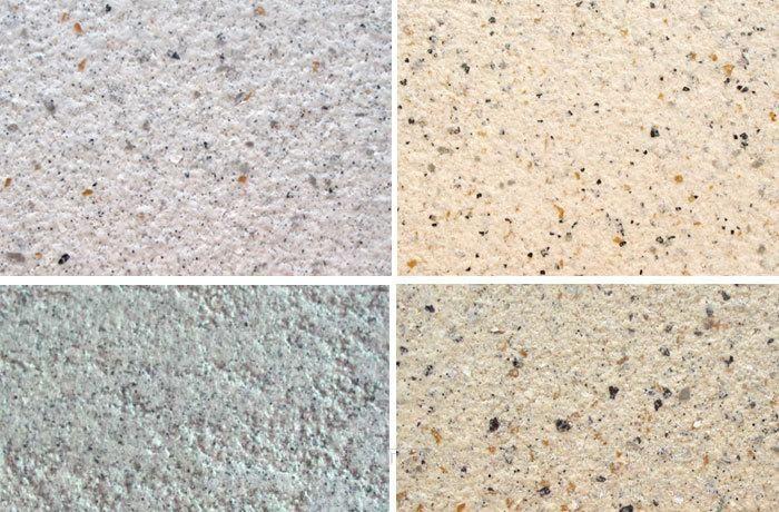 四川南充外墙岩片漆价钱重磅优惠来袭 液态花岗石漆招商加盟专业定制 硅藻泥