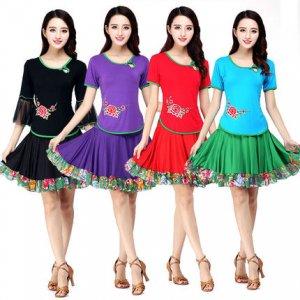 涪舞广场舞服饰套装价格/特产哪里买/重庆市强涪网络科技有限公司