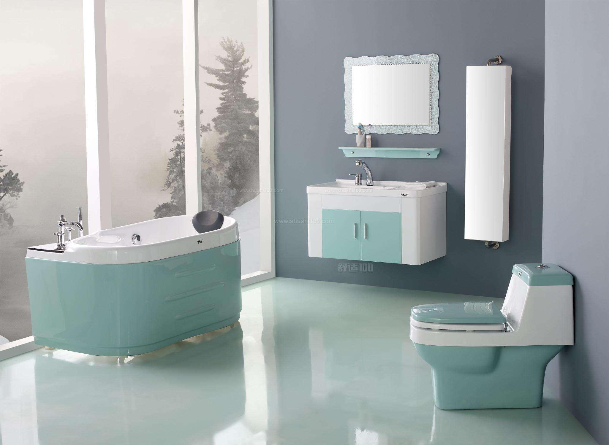 卫生间洁具安装-热水器安装-重庆千瑞装饰工程有限公司