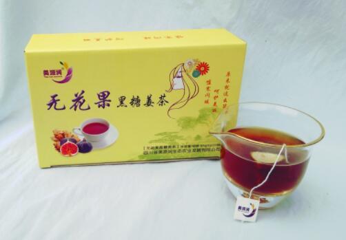 无花果黑糖姜茶价钱-威远无花果价钱-四川省美源润生态农业开展无限公司