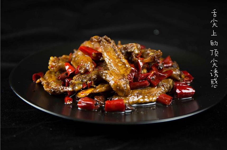 风小厨麻辣鸡尖加盟 冷吃鸭舌招商加盟 四川豪风食品有限公司