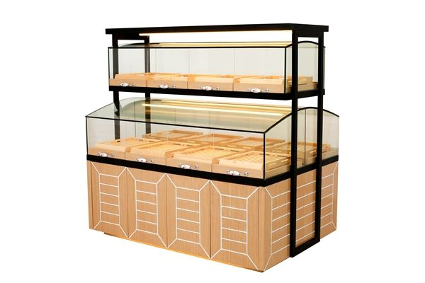 高端面包柜商家-高端蛋糕柜价格-成都市绿峰制冷设备有限公司