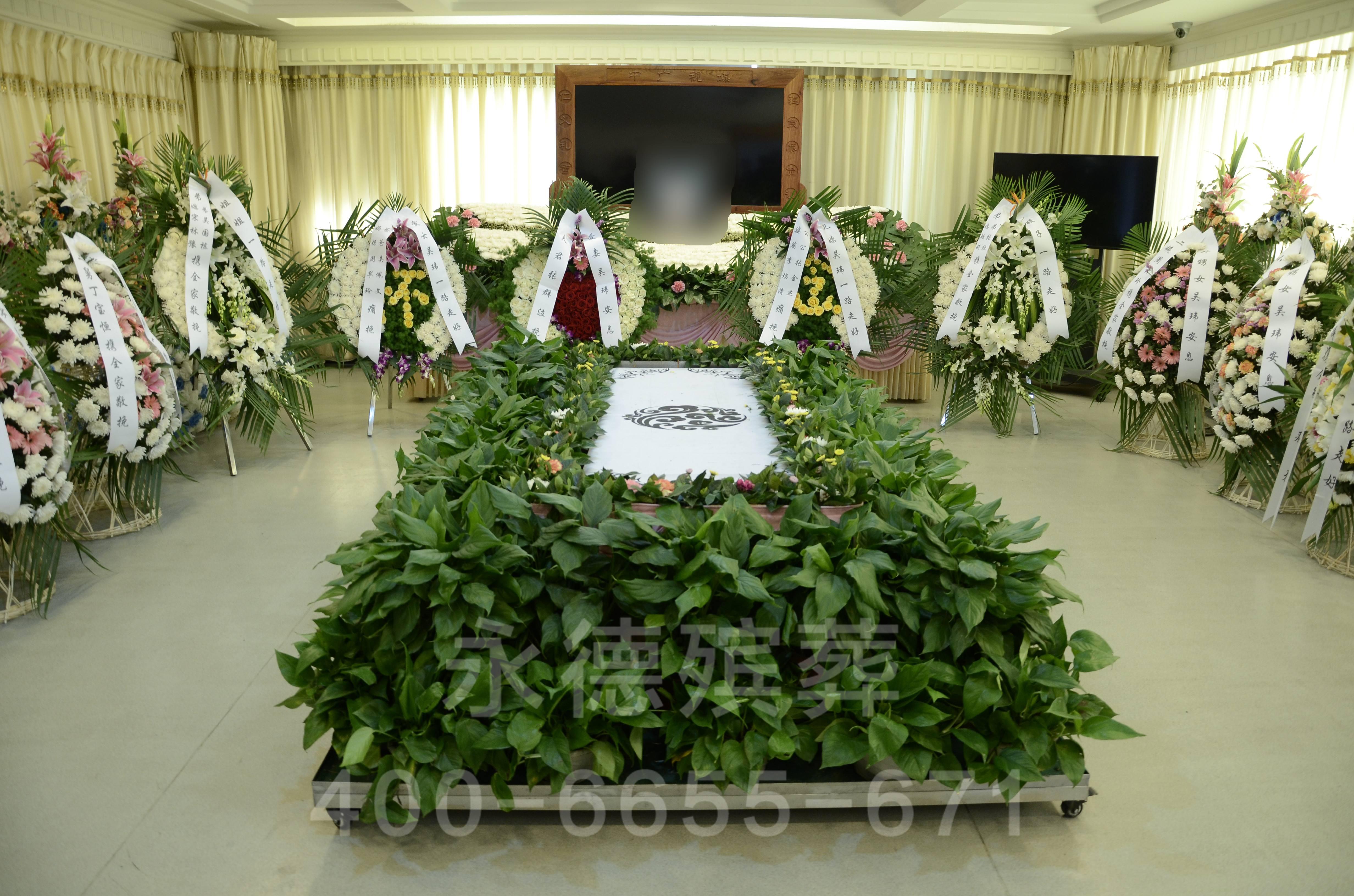 重庆主城区丧事办理 中国安乐堂联系方式 重庆龙炎殡仪服务有限公司