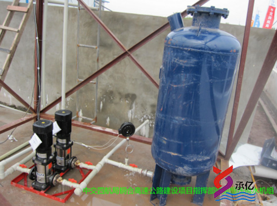 水处理设备网站 无负压供水价格 重庆承亿机电设备有限公司