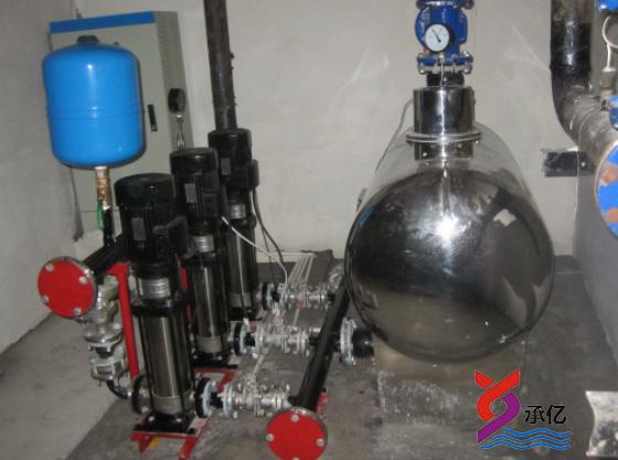 供水设备 云南无负压供水价格 重庆承亿机电设备有限公司