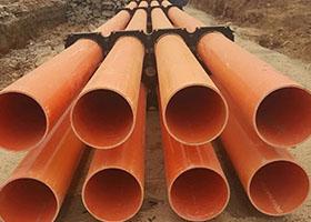 昆明电力管厂家 钢带波纹管厂家 云南尚柯管业有限公司