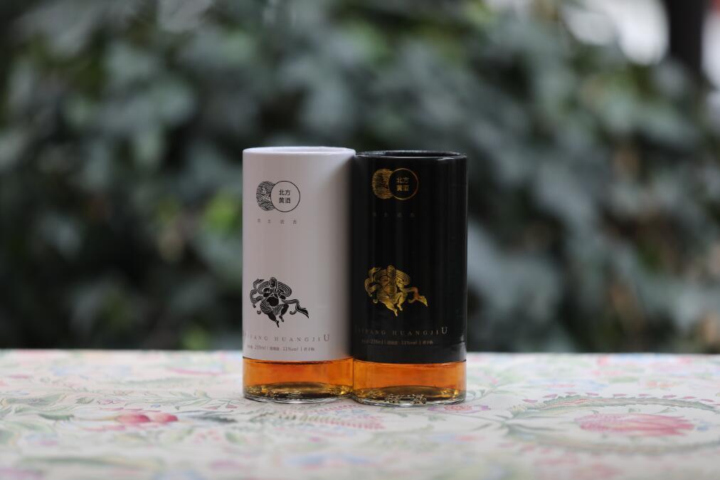 五山池_岐山北方黄酒酒业有限公司