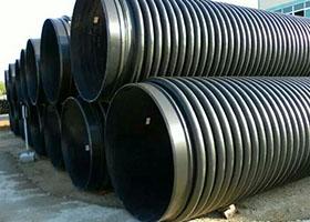 其他管道系统高强度碳素波纹管价格 高品质昆明市政给水管材价格专业定制 穿线管