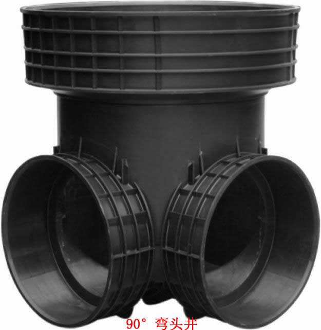 检查井-昆明碳素波纹管厂-云南尚柯管业有限公司