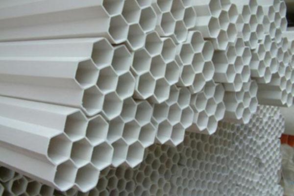 高品质pc蜂窝管价格 云南昆明昆明钢丝网骨架复合给水管厂家服务商