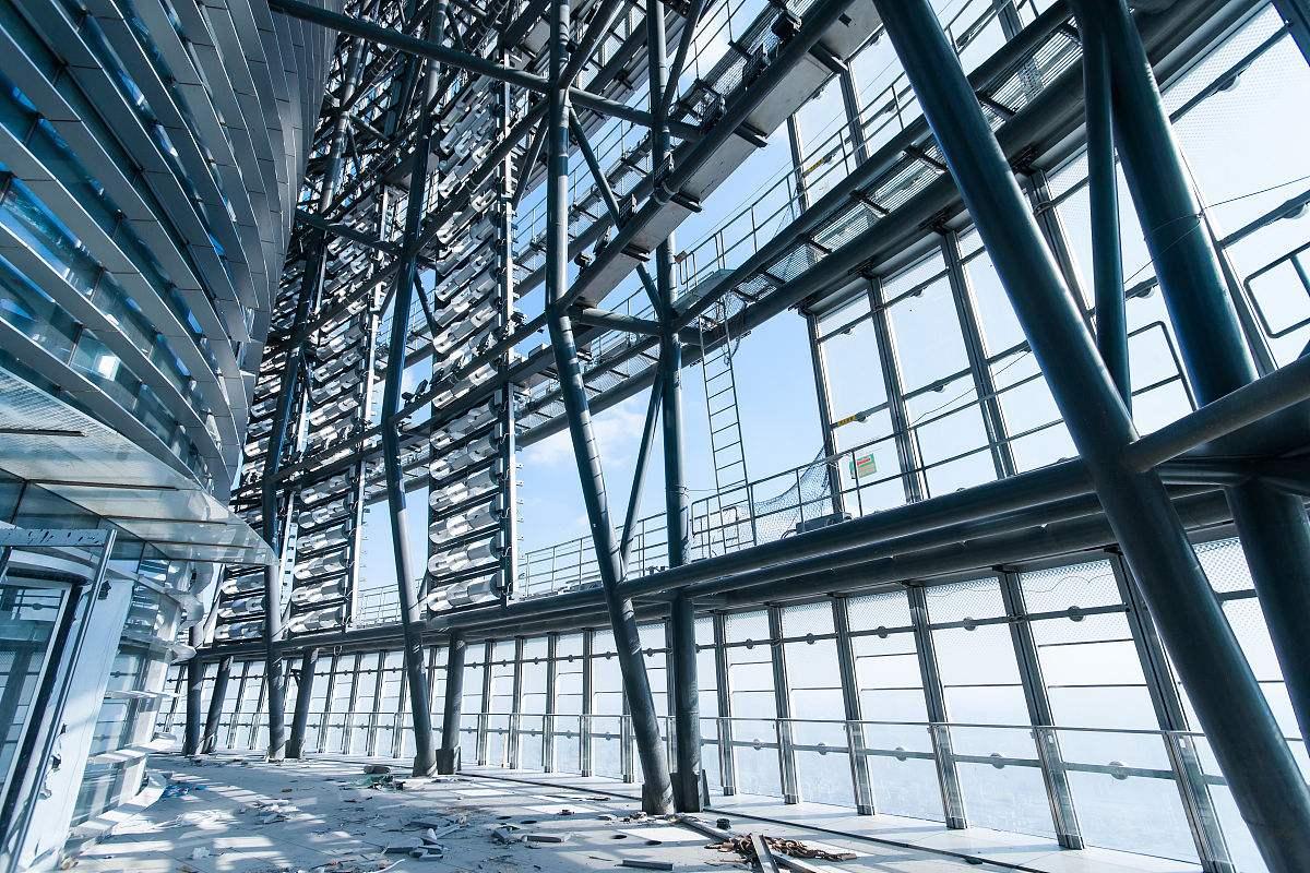 小型钢结构厂房_四川成都品诚金属在哪里_成都品诚金属设施工程有限公司
