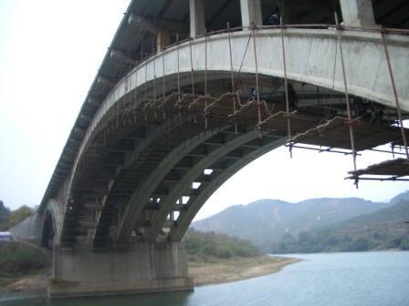 专业桥梁加固公司-庭院园林小品施工-西藏裕通工程咨询有限责任公司