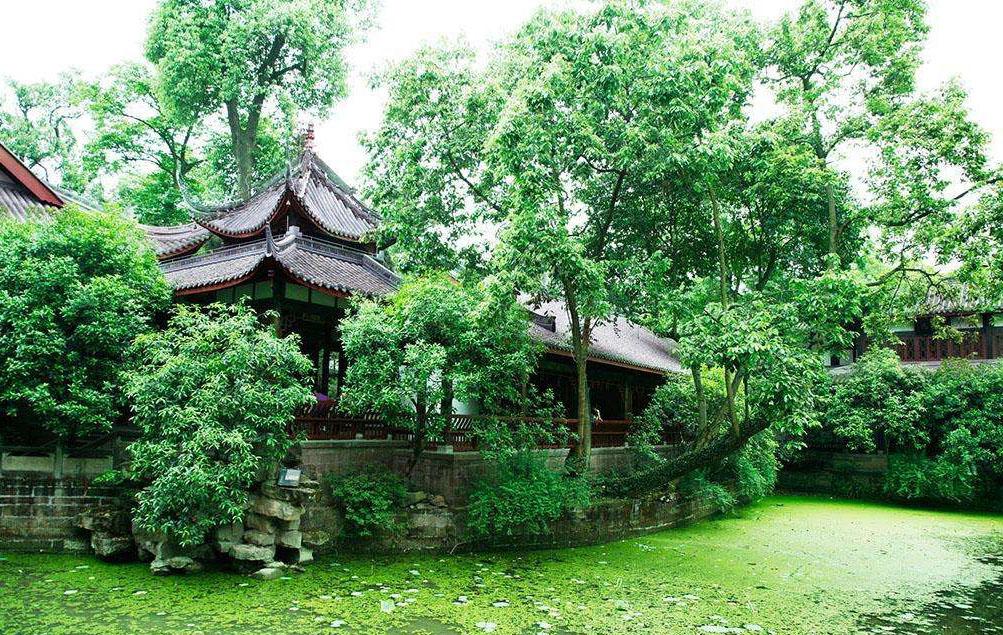 城市景观设计/城市绿化养护/贵州常青园林建设有限公司