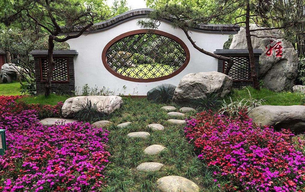 园林植物造景艺术_园林苗木_贵州常青园林建设有限公司