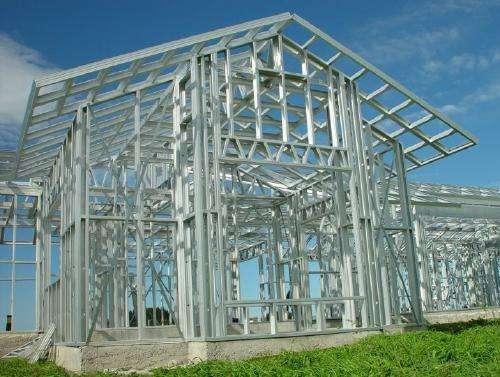 优质成都钢结构厂家服务商 四川成都住宅隔音窗公司专业定制 阳光房