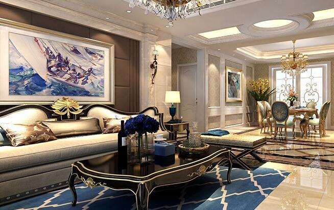 高品质户型装修设计物有所值 装饰装修 正宗环保地板品牌排行