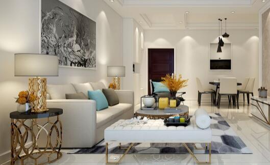 室内装修设计效果图/南充高坪区装饰装修哪家好/南充和瑞装饰有限公司