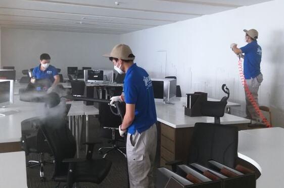 专业室内空气净化价格-西安室内空气治理公司-陕西正茂枫桦环保工程有限公司