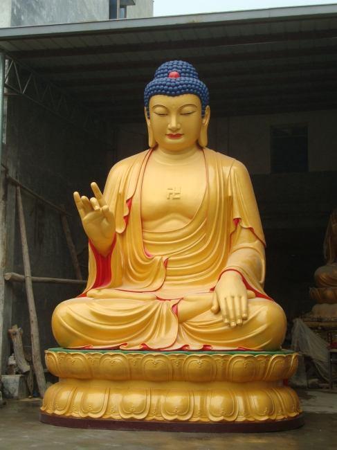 石刻宗教雕塑制作-四川铜雕塑施工-成都妙相环境艺术工程有限公司