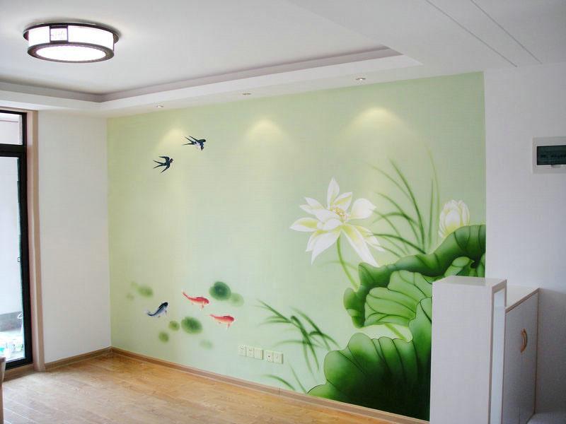 学校彩绘壁画设计_中国园林设计哪家专业_成都妙相环境艺术工程有限公司